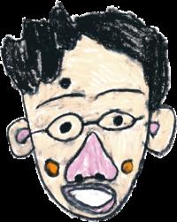 浅沼 太郎(あさぬま たろう)